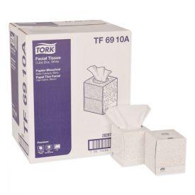 Tork® Premium Facial Tissue, 2-Ply, White