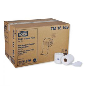 Tork® Universal Bath Tissue, Septic Safe, 2-Ply, 500/roll