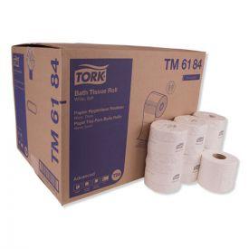 Tork® Advanced Bath Tissue, Septic Safe, 2-Ply, White, 550