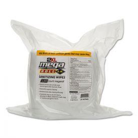 2XL Mega Roll Sanitizing Wipes Refills