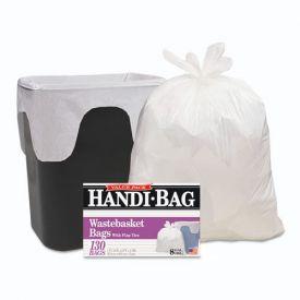 Handi-Bag® Super Value Pack, 8 gal, 0.6 mil, 22