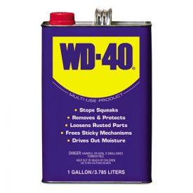 WD-40® Heavy-Duty Lubricant, 4-1 Gallon