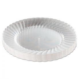 WNA Classicware Plastic Plates, 9