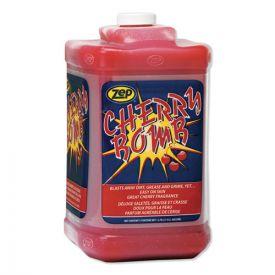 Zep® Cherry Bomb Hand Cleaner, Cherry Scent, 4-1 gal Bottle