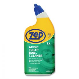 Zep® Acidic Toilet Bowl Cleaner, Mint, 32oz. Bottle