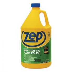 Zep Commercial® High Traffic Floor Polish, 4-1 gal
