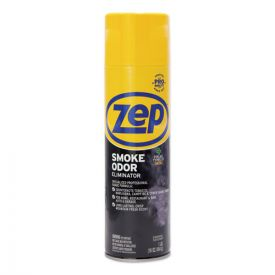 Zep Commercial® Smoke Odor Eliminator, Fresh, 16oz.