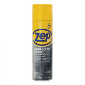 Zep Commercial® Stainless Steel Polish, 14oz Aerosol