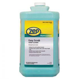 Zep Professional® Industrial Hand Cleaner, Easy Scrub, 4-1 gal Bottle