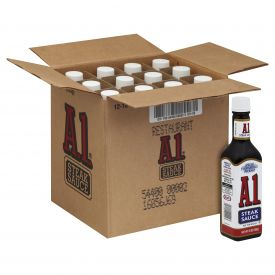 A1 Steak Sauce 10oz