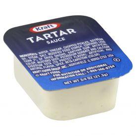 Kraft Tartar Sauce Cup - 0.75oz