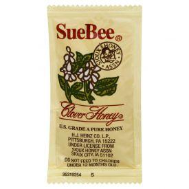 SueBee Clover Honey - 9gm