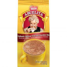 Nestle Abuelita Hot Cocoa Mix 2lb.