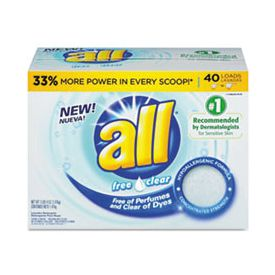 All® All-Purpose Powder Detergent