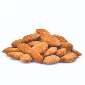 Azar Nut Whole Natural Bulk Almond 5lb.