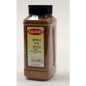 Sauer's Apple Pie Spice 16oz