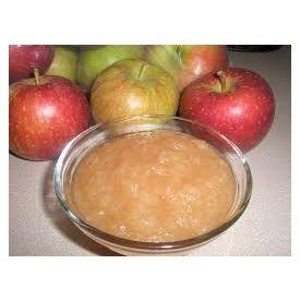 Alpine Applesauce #10