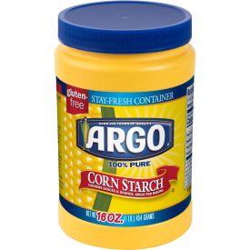 Argo Corn Starch 1lb.