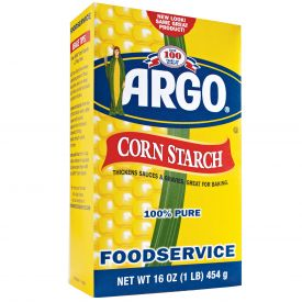 Argo Corn Starch 1lb