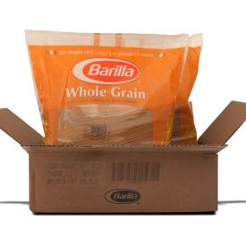 Barilla Whole Grain Spaghetti Pasta - 160oz