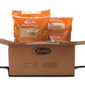 Barilla Whole Grain Penne Pasta - 160oz