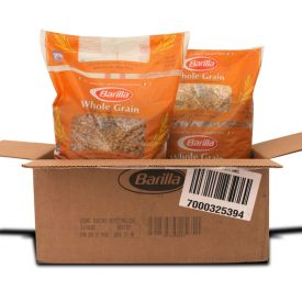 Barilla Whole Grain Elbows Pasta - 160oz