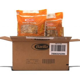 Barilla Whole Grain Rotini Pasta - 160oz