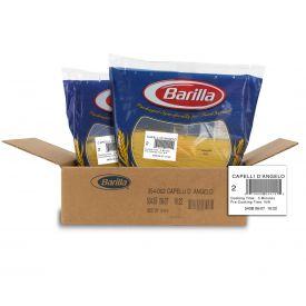 Barilla Capelli D'Angelo Pasta - 160oz