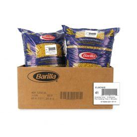 Barilla Macaroni Elbows Pasta - 160oz
