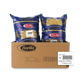 Barilla ZitiCut Pasta - 160oz