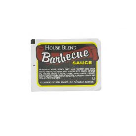 House Blend Barbecue Sauce Cup - 1oz