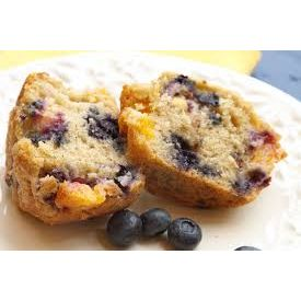 Hospitality Blueberry Muffin Mix 5lb bags