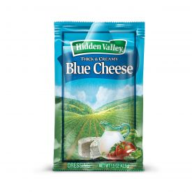 Hidden Valley Blue Cheese Dressing 1.5oz