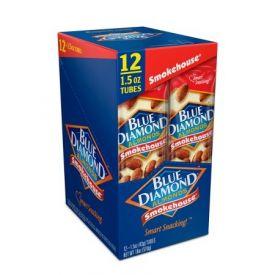 Blue Diamond Smokehouse Almonds 1.5oz.