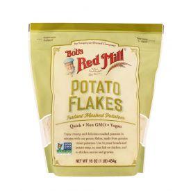 Bob's Red Mill Potato Flakes Resealable Pouches 16 oz