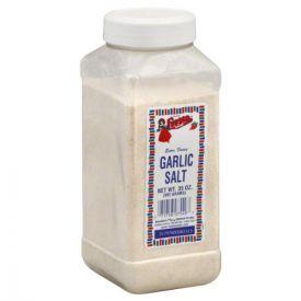 Bolner's Fiesta Garlic Salt 35oz
