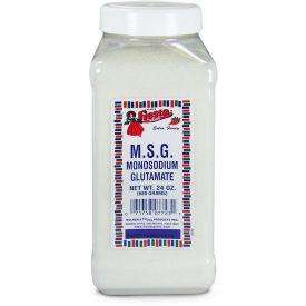 Bolner's Fiesta MSG (Monosodium Glutamate) 24oz