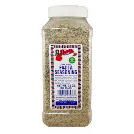 Bolner's Fiesta Fajita Seasoning 30oz
