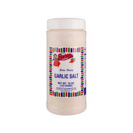Bolner's Fiesta Garlic Salt 16oz