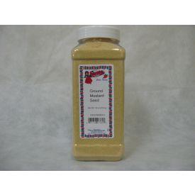 Bolner's Fiesta Dry Mustard 16oz