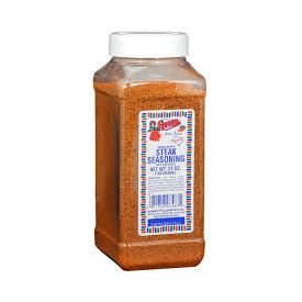 Bolner's Fiesta Texas Style Steak Seasoning 27 oz