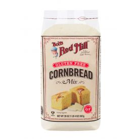 Bob's Red Mill Gluten Free Cornbread Mix 20oz.