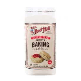 Bob's Red Mill Biscuit and Baking Mix 24oz.