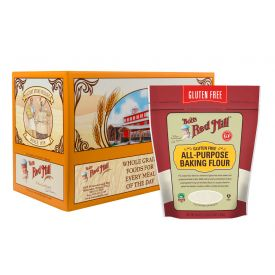 Bob's Red Mill All Purpose Gluten Free Baking Flour 44oz.