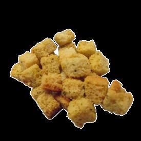 Burry Plain Croutons Regular Cut 10lb.