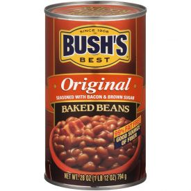 Bush's Original Baked Beans 28oz.