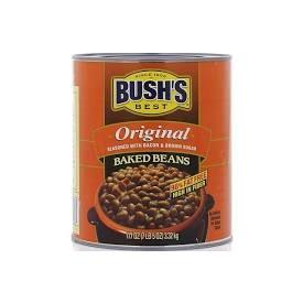 Bush's Baked Beans #10