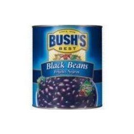 Bush's Black Beans #10