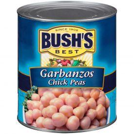 Bush's Garbanzo Beans #10