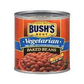 Bush's Vegetarian Baked Beans #10